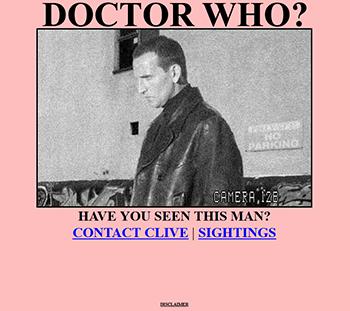 DoctorWho