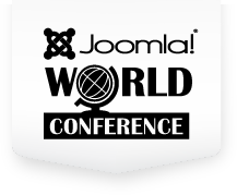 CreativeSights is a Proud Sponsor of the Joomla! 2013 World Conference