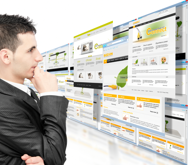 Learn How to Make Your Website Stand Out From The Crowd