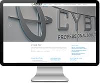 cyber-corporate