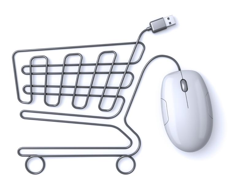 Add eCommerce to your Joomla! website