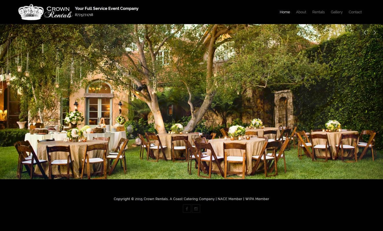 -crown-rentals-website-home