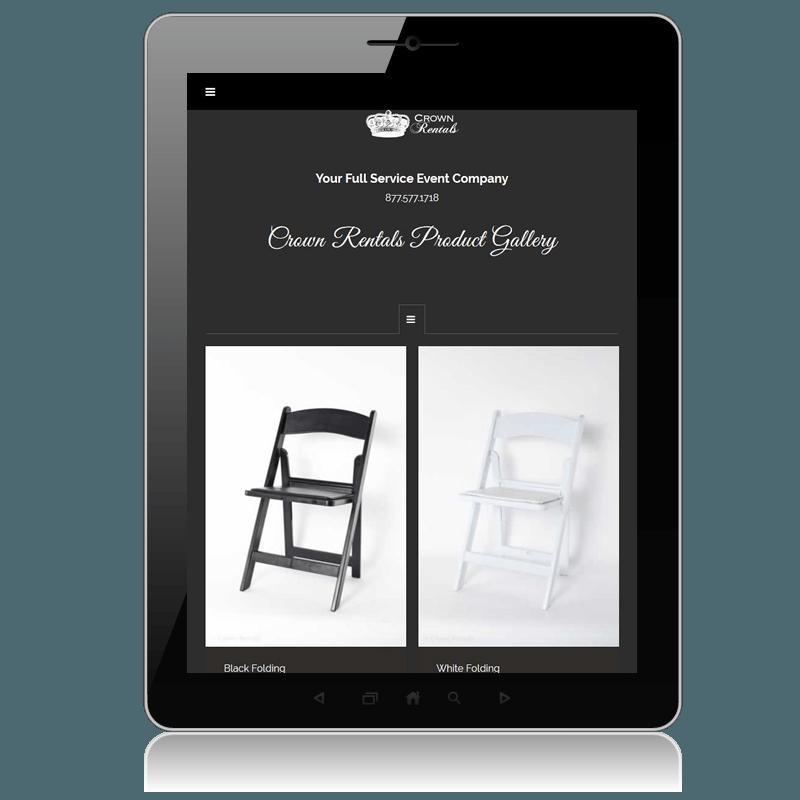 -crown-rentals-website-mobile
